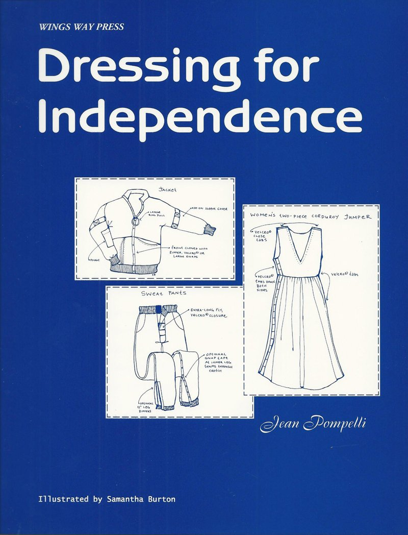 Dressing for Independence
