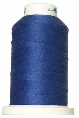 Metrocor Serger Thread  - Cobalt Blue