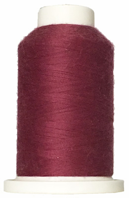 Metrocor Serger Thread - Wine