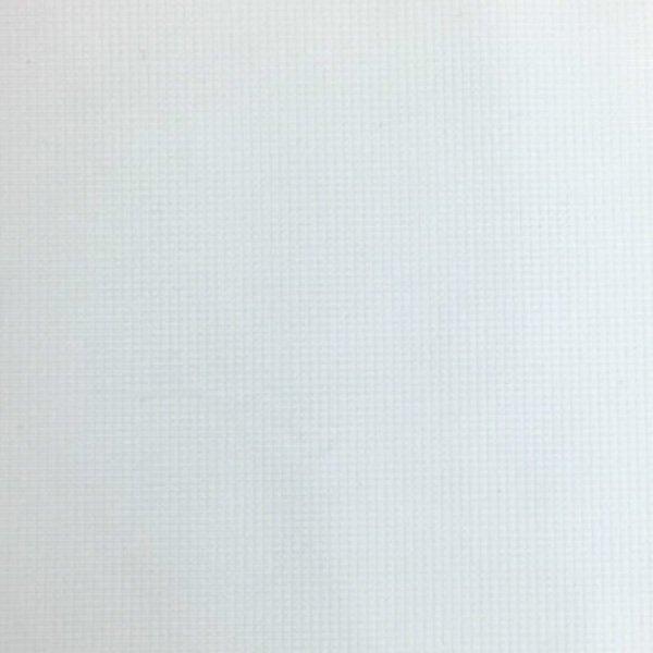 ARUBA - Poly Micro Jacquard - White