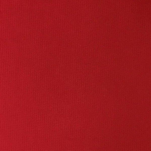 ARUBA - Poly Micro Jacquard - Red