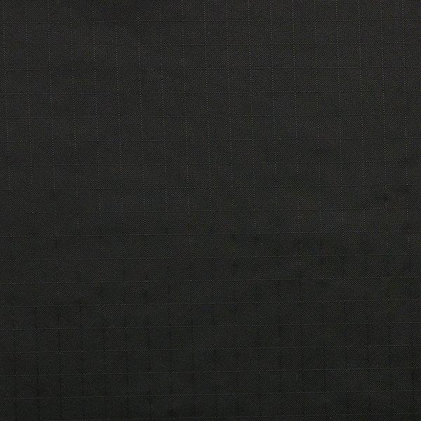70 Denier Ripstop - Black