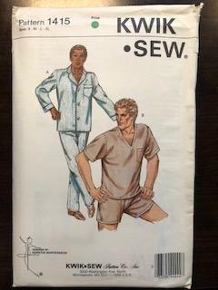 KS1415 - Men's Pajamas