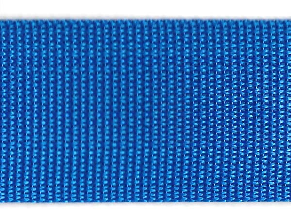 Polypropylene Web - 2 inch - Blue