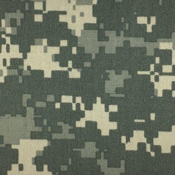 Twill - Digital Camouflage
