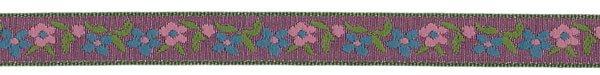Pixie Blooms - 3/8 inch - Mauve