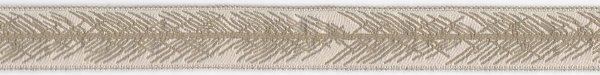 Feather Stretch - 5/8 inch - Fawn
