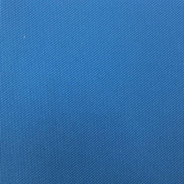 600 Denier Polyester/PVC - Neon Blue