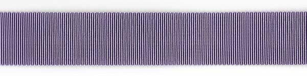 Nylon Grosgrain Ribbon - 3/4 inch - Light Purple