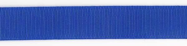 Nylon Grosgrain Ribbon -  1 1/2 inch - Royal