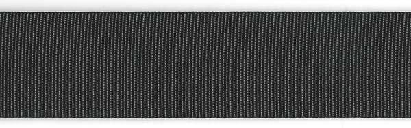 Nylon Binding Tape - 1 inch - Black