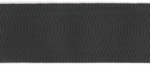 Nylon Binding Tape - 1 1/2 inch - Black
