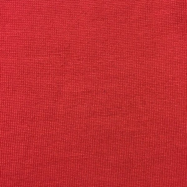 Merino Wool - Red