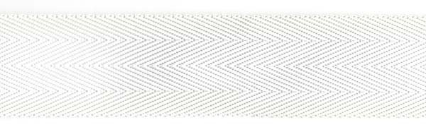Twill Tape Nylon - 1 inch - White