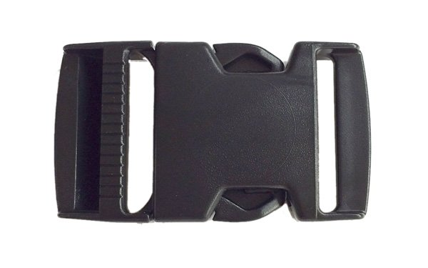 FASTEX 38mm Side Release Buckle