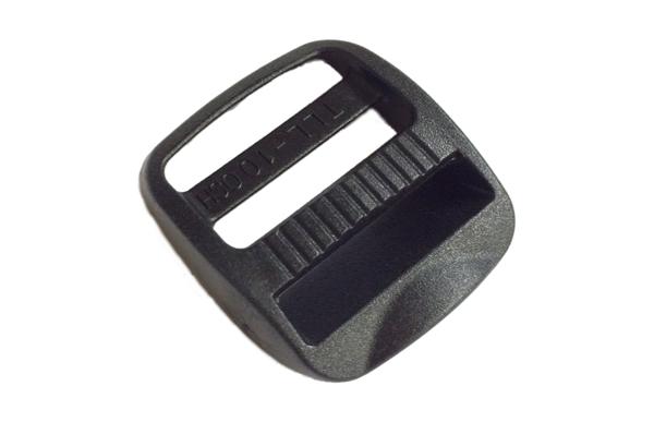 Standard Ladderloc - 1 inch - Black