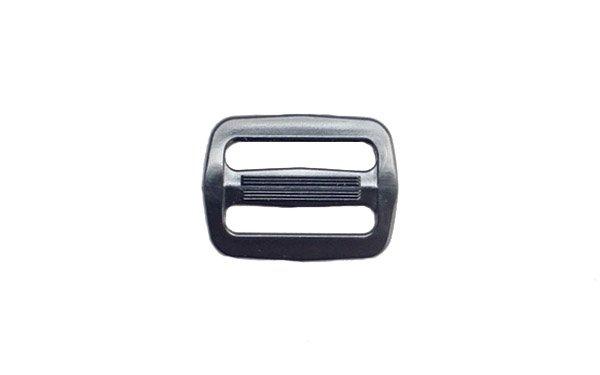 Standard Triglide - 1 inch - Black
