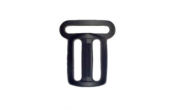 Sternum Triglide - 1 inch - Black