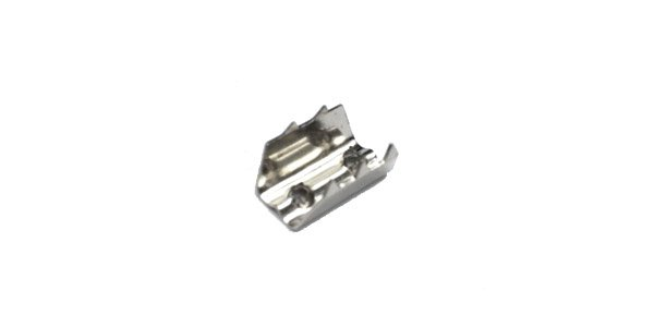 Metal Clamp - Stainless Steel