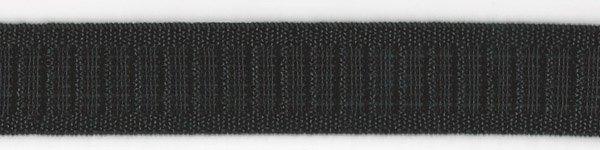 3/4 inch - Non-Roll Elastic - Black