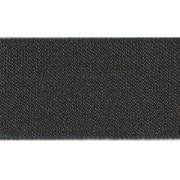1 1/2 inch - Suspender Elastic - Black