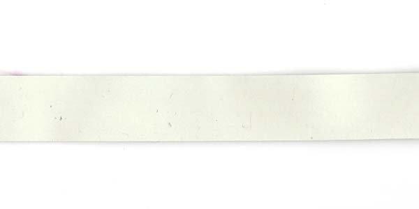 1/2 inch - Laundraflex Rubber Elastic - White