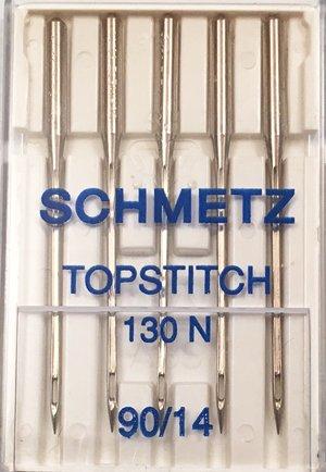 Schmetz Topstitch Needle 90/14