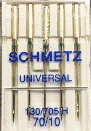 Schmetz Universal Needle 70/10