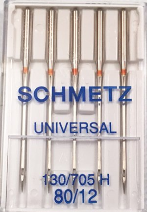 Schmetz Universal Needle 80/12