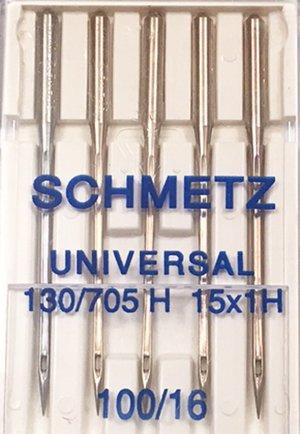 Schmetz Universal Needle 100/16