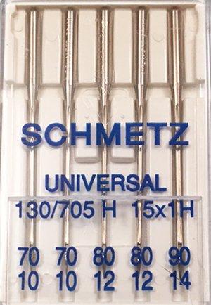 Schmetz Universal Needle Assorted