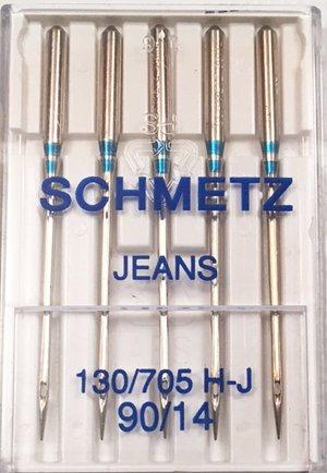 Schmetz Jeans/Denim Needle 90/14