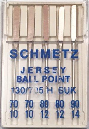 Schmetz Ball Point Needle Assorted