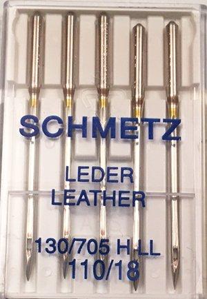 Schmetz Leather Needle 110/18
