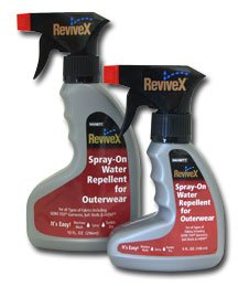 ReviveX Spray on H2O Repellent - 5 oz