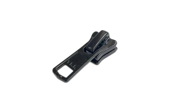 YKK #5 MT Locking Slider - Black