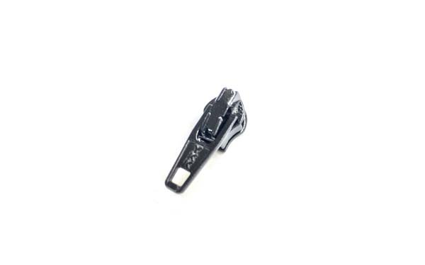 YKK #3 Coil Locking Slider - Black