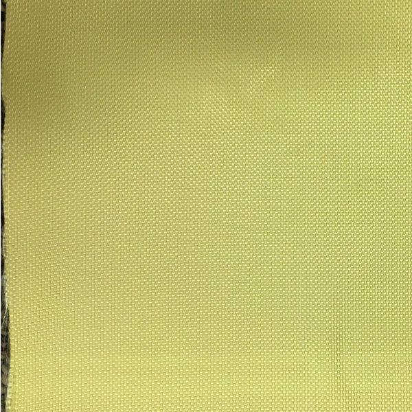 Woven Kevlar - Yellow