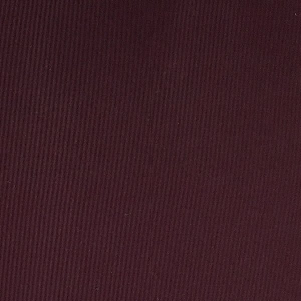 3-Ply Flat Supplex - Burgundy