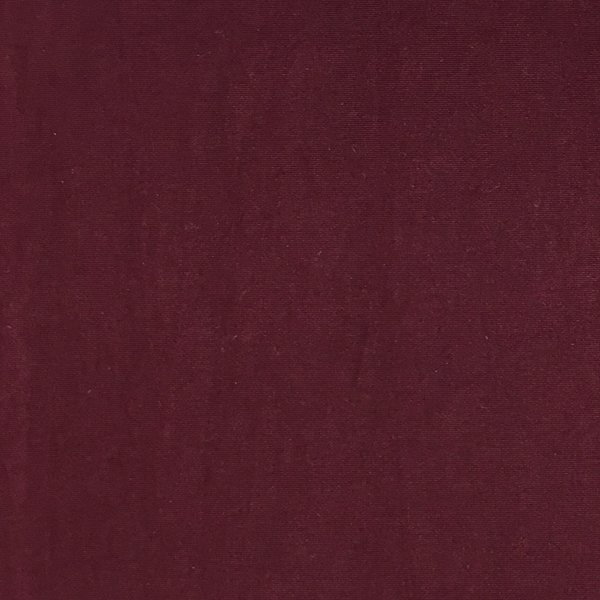 3-Ply Laundered Supplex - Burgundy