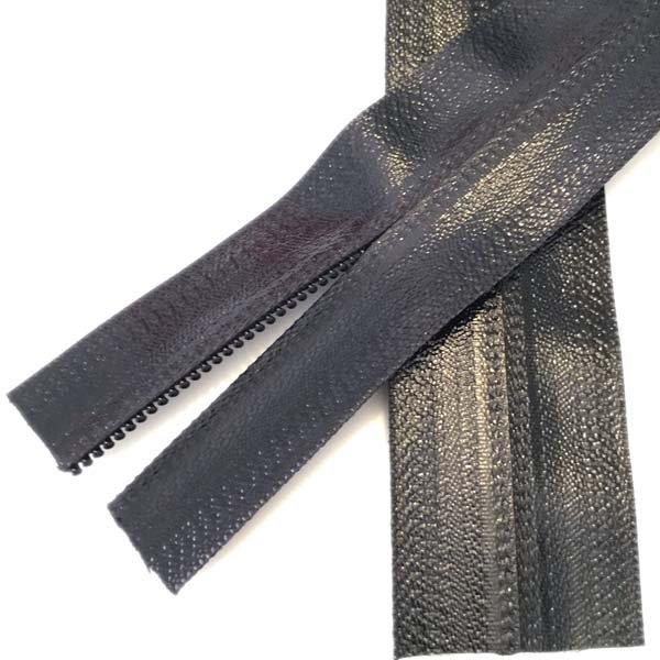 YKK #5 Coil Aquaguard Zipper Tape - Black