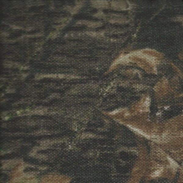 1000 Denier Uncoated Packcloth - Mossy Oak Break-Up
