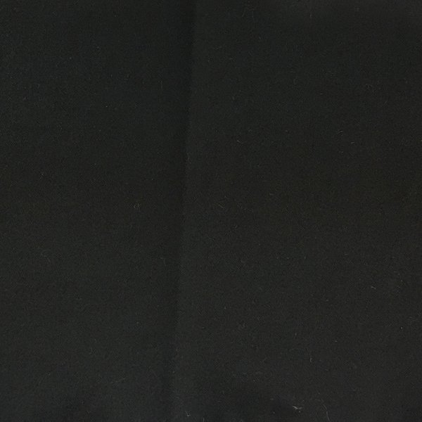 Cotton Sateen - Black
