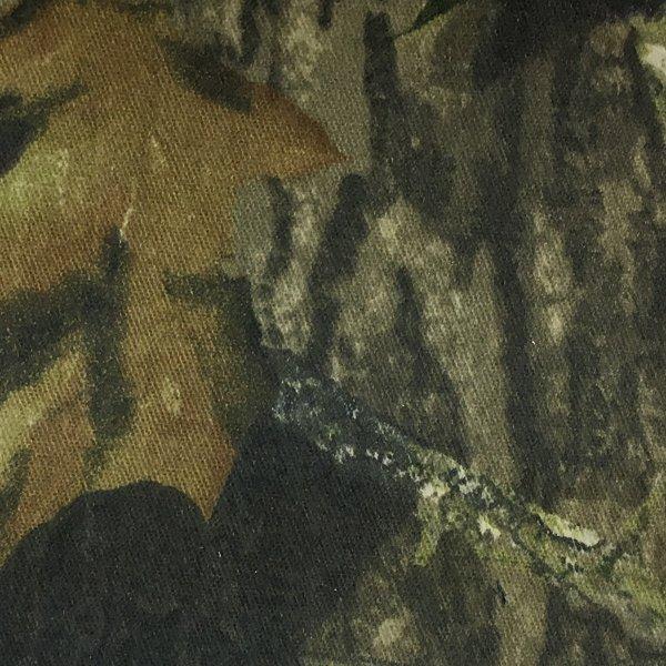 Twill - Mossy Oak Camouflage