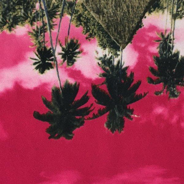 Bali Beach - Pink