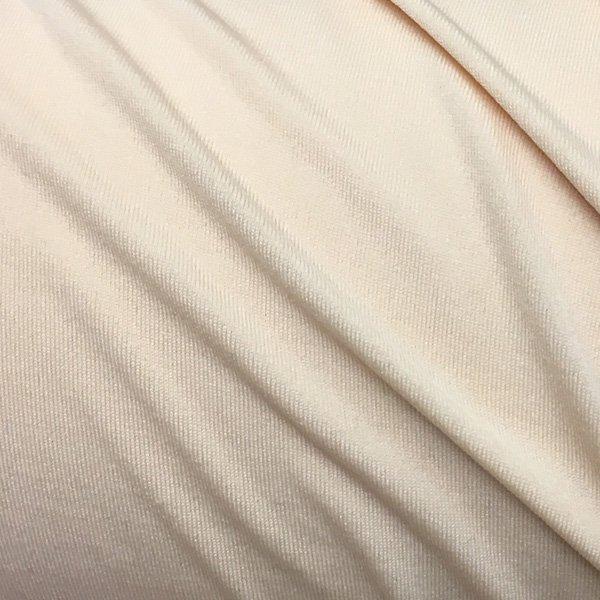 Nylon Knit Lining - Nude