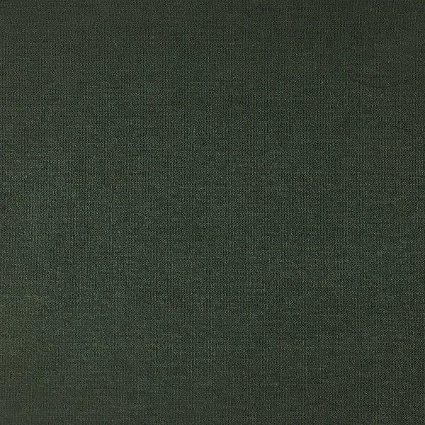 Cotton Lycra Jersey - Olive