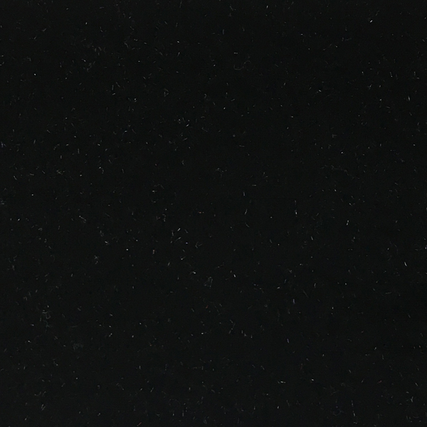 Stretch Velvet - Black