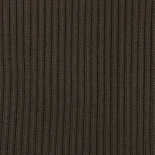 760 Textured Ribbing - Brown
