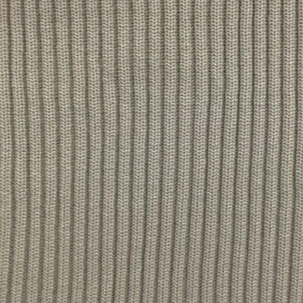 760 Textured Ribbing - Buff